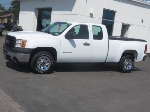 2013 GMC Sierra 1500 for sale at Price Auto Sales 2 in Concord NH