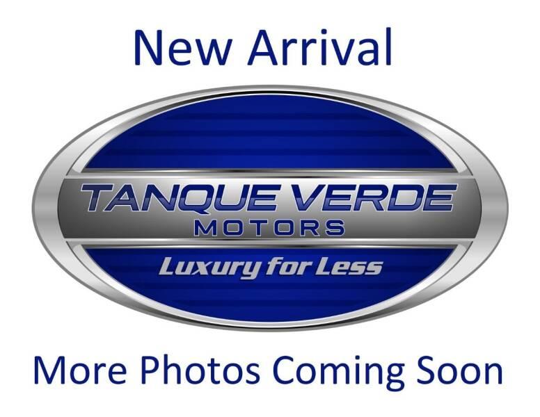 2010 GMC Yukon XL for sale at TANQUE VERDE MOTORS in Tucson AZ