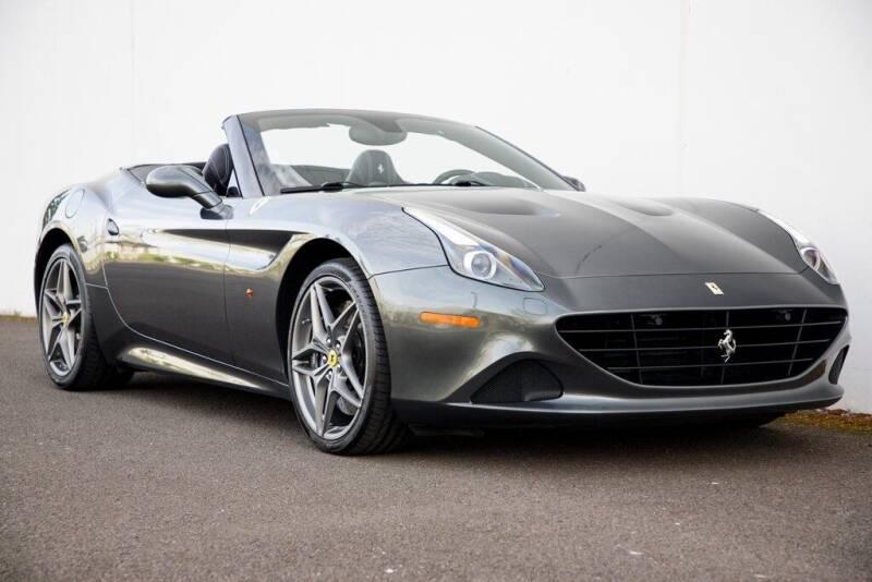 2016 Ferrari California T for sale in Wilsonville, OR