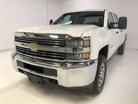 2015 Chevrolet Silverado 3500HD for sale at Curry's Cars Powered by Autohouse - AUTO HOUSE PHOENIX in Peoria AZ
