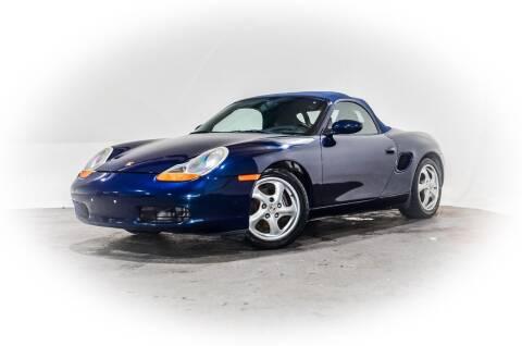 1999 Porsche Boxster for sale at CarXoom in Marietta GA