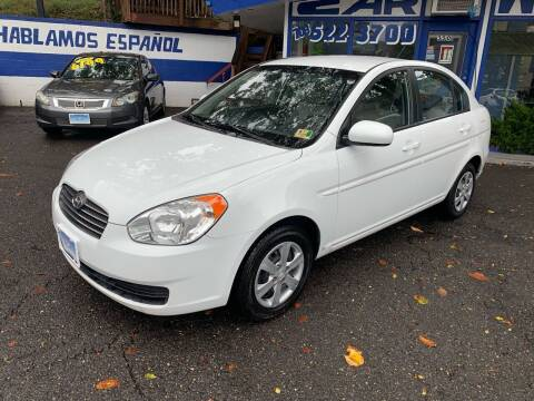 2010 Hyundai Accent for sale at Car World Inc in Arlington VA