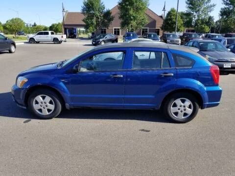 2009 Dodge Caliber for sale at ROSSTEN AUTO SALES in Grand Forks ND