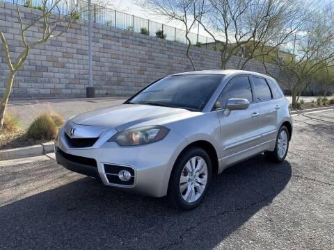 2010 Acura RDX for sale at AUTO HOUSE TEMPE in Tempe AZ