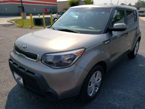 2016 Kia Soul for sale at Hi-Lo Auto Sales in Frederick MD
