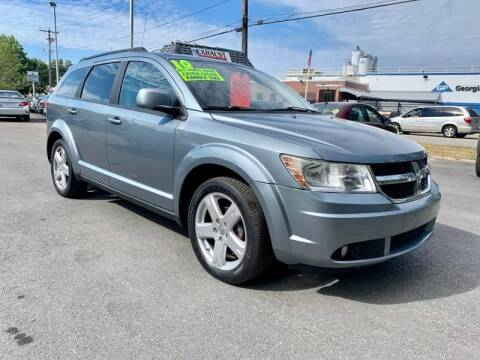2010 Dodge Journey for sale at United Auto Service in Leominster MA