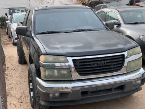 2005 GMC Canyon for sale at Brown & Brown Wholesale in Mesa AZ