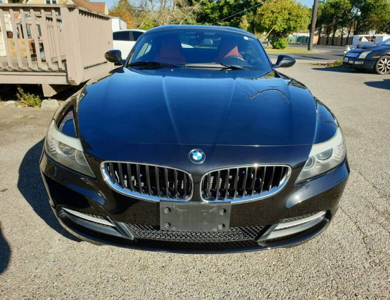 2010 BMW Z4 for sale at Life Auto Sales in Tacoma WA