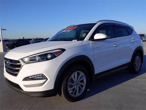 2016 Hyundai Tucson for sale at Camelback Volkswagen Subaru in Phoenix AZ