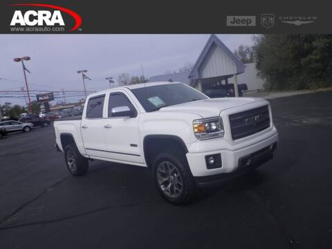 2014 GMC Sierra 1500 for sale at BuyRight Auto in Greensburg IN