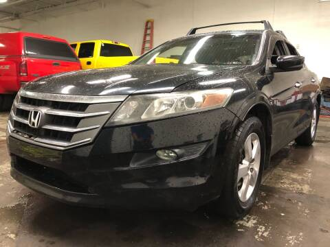 2011 Honda Accord Crosstour for sale at Paley Auto Group in Columbus OH