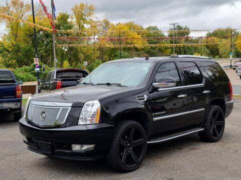 2008 Cadillac Escalade for sale at Tonka Auto & Truck in Mound MN
