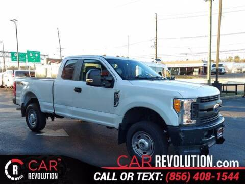 2017 Ford F-250 Super Duty for sale at Car Revolution in Maple Shade NJ