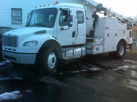 2010 Freightliner Business class M2 for sale at University Auto Sales Inc in Pocatello ID