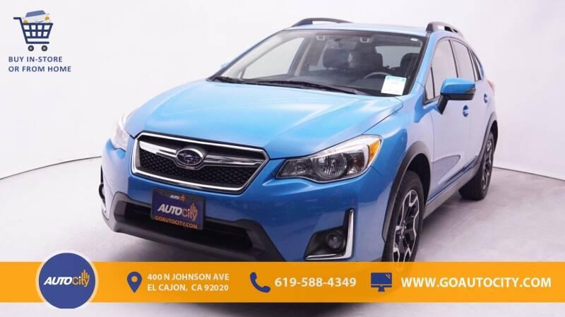 2017 Subaru Crosstrek for sale in El Cajon, CA