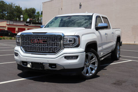 2018 GMC Sierra 1500 for sale at Auto Guia in Chamblee GA