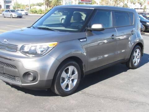 2017 Kia Soul for sale at Charlie Cheap Car in Las Vegas NV