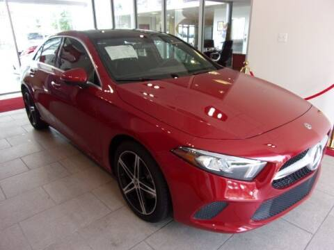 2020 Mercedes-Benz A-Class for sale at Adams Auto Group Inc. in Charlotte NC