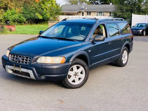2005 Volvo XC70 for sale at Y&H Auto Planet in West Sand Lake NY