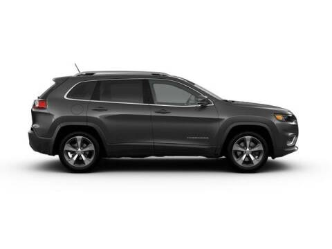 2019 Jeep Cherokee for sale at FAFAMA AUTO SALES Inc in Milford MA