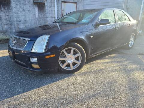 2006 Cadillac STS for sale at KOB Auto Sales in Hatfield PA