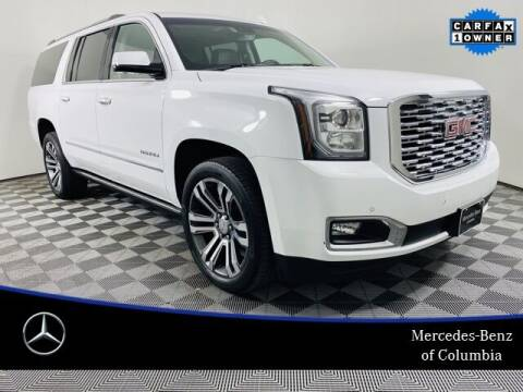 2018 GMC Yukon XL for sale at Preowned of Columbia in Columbia MO