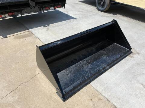 "2020 Midsota 78"" Dirt Bucket With Bolt on for sale at Prairie Wind Trailers, LLC in Harrisburg SD"