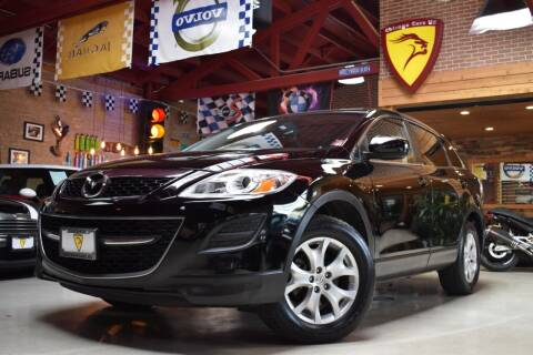 2011 Mazda CX-9 for sale at Chicago Cars US in Summit IL