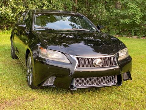 2013 Lexus GS 350 for sale at Choice Motor Car in Plainville CT