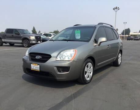 2009 Kia Rondo for sale at My Three Sons Auto Sales in Sacramento CA