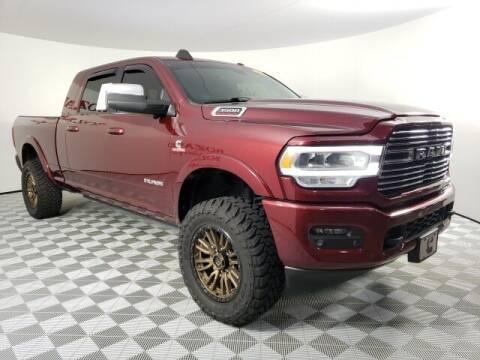 2020 RAM Ram Pickup 3500 for sale at BOZARD FORD in Saint Augustine FL