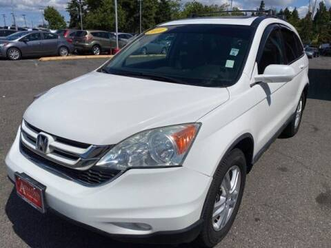 2010 Honda CR-V for sale at Autos Only Burien in Burien WA