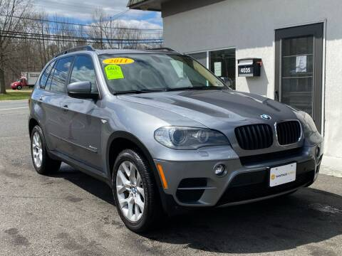 2011 BMW X5 for sale at Vantage Auto Group Tinton Falls in Tinton Falls NJ