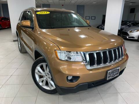 2011 Jeep Grand Cherokee for sale at Auto Mall of Springfield in Springfield IL
