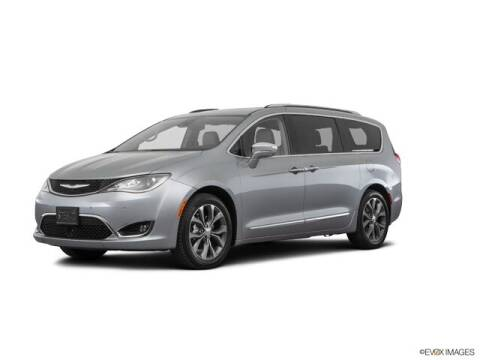 2020 Chrysler Pacifica for sale at Stephens Auto Center of Beckley in Beckley WV
