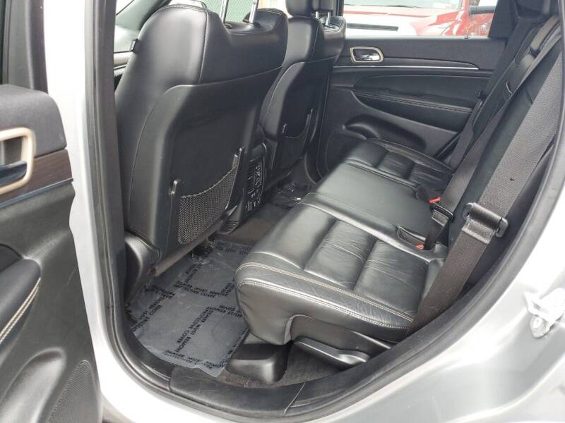 2014 Jeep Grand Cherokee 4x4 Limited 4dr SUV - Freeport NY