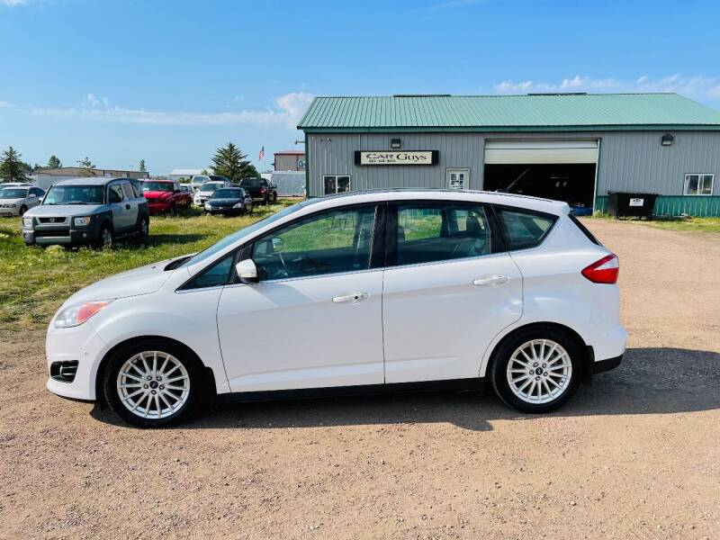 2014 Ford C-MAX Hybrid for sale at Car Guys Autos in Tea SD