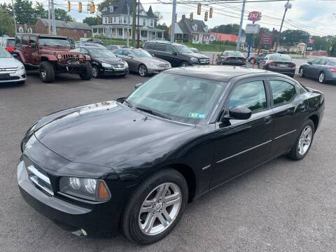 2008 Dodge Charger for sale at Masic Motors, Inc. in Harrisburg PA