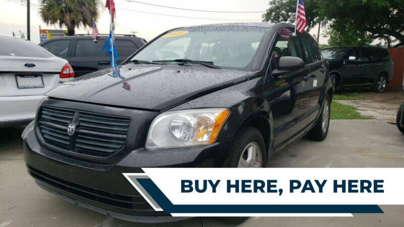 2008 Dodge Caliber for sale at GP Auto Connection Group in Haines City FL