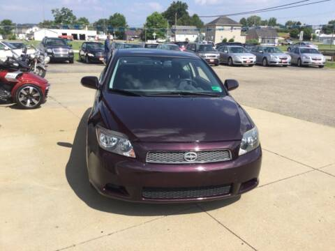 2010 Scion tC for sale at Stewart's Motor Sales in Byesville OH