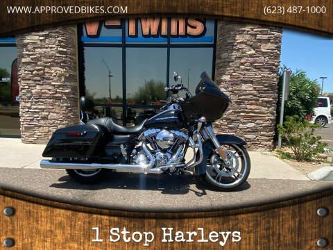 2016 Harley-Davidson Road Glide Special FLTRXS for sale at 1 Stop Harleys in Peoria AZ