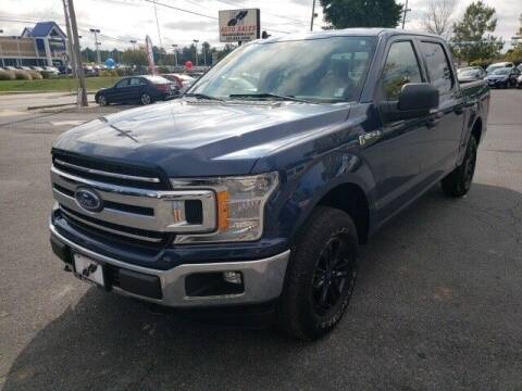 2019 Ford F-150 for sale at BuyFromAndy.com at Hi Lo Auto Sales in Frederick MD