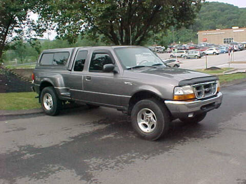1999 Ford Ranger for sale at North Hills Auto Mall in Pittsburgh PA