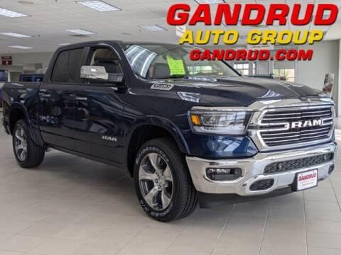 2021 RAM Ram Pickup 1500 for sale at Gandrud Dodge in Green Bay WI