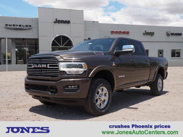 2021 RAM Ram Pickup 2500 for sale in Wickenburg, AZ
