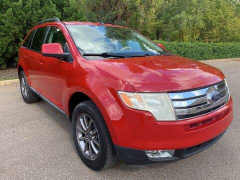 2008 Ford Edge for sale at CarWay in Memphis TN