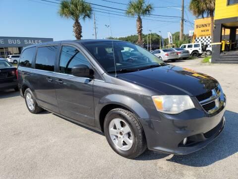 2012 Dodge Grand Caravan for sale at Trust Motors in Jacksonville FL