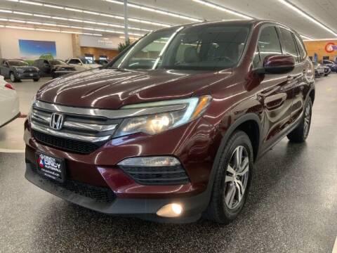 2016 Honda Pilot for sale at Dixie Motors in Fairfield OH