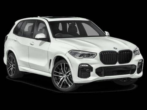 2020 BMW X5 for sale at EAG Auto Leasing in Marlboro NJ