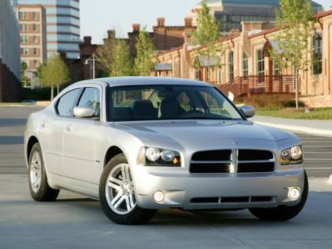 2008 Dodge Charger for sale at Sundance Chevrolet in Grand Ledge MI